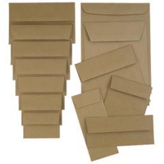 Paperbag envelopes
