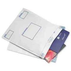 White Opaque (back surface) Envelopes