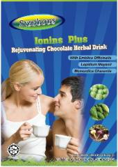 Chocolate Beverage Drink