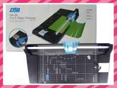 DSB Trimmer Paper Cutter