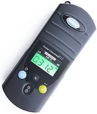 Pocket Colorimeter II Analysis System