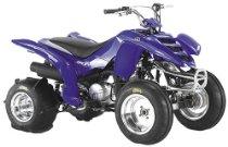 I.T.P. Wheel K Sandstar Tires