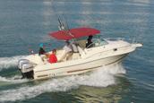 Sea Eagle 230 WA Cuddy