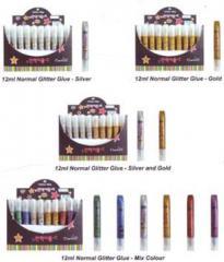 12ml Normal Glitter Glue