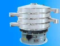 Vibrating Separator Seald type