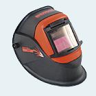Beta welding helmet