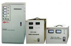 SVC/TNS Series - Automatic Voltage
