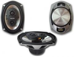 6 x 9 3-Way Triaxial Car Speaker