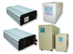 AC Inverter Series - High/Low Frequency - Double