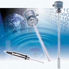 RF-Capacitance Level Transmitter