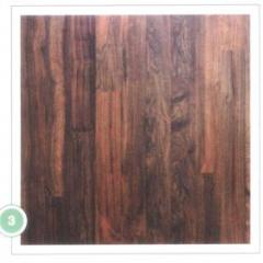 Burmese Walnut Hardwood Flooring