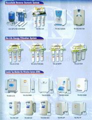 TK - Steel Kleen Water Filters