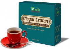 Royal Craton Tea