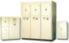 Capacitor Banks Central Series CP150 - CP600