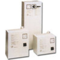 Central Series CP5 - CP40 Capacitor Banks