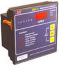 Power Factor Controller MSC-6