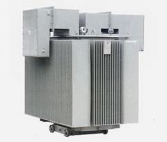 ABB Oil Type Transformers