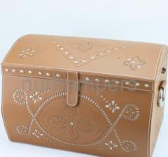 PU Treasure Box