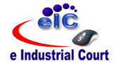 E-Industrial Court (eIC) Software