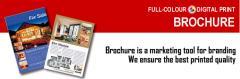 Brochure / Flyer