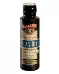 Lignan Flaxseed Oil