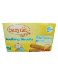 Babynat Organic Teething Biscuits