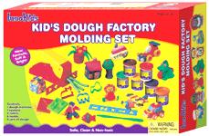 Ocean dough cutter set