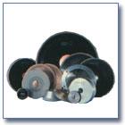 Diamond & CBN Wheels