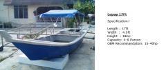 Lepap Boat