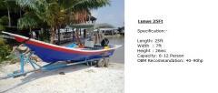 Lunas Boat