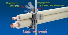 One-Touch Easy Lock