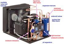 Specialty Condensing Units