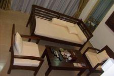 Maalim sofa set
