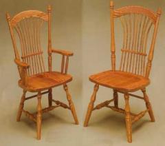 Wheat Chairs
