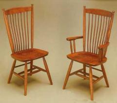 Easton Shaker Chairs