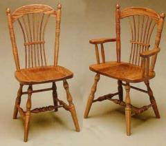 Mason Chairs
