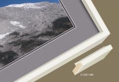D  Series Wood Frame
