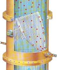 Klump & Koller Tube Cleaning System