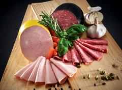 Cold Cuts Selection