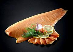 Smoked Salmon Selection