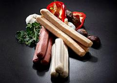 Smoked Sausage Selection