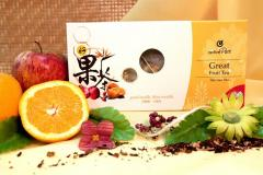 Great Fruit Tea
