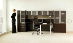 Expansion Desking
