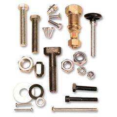 Special Bolts, Nuts & Washers