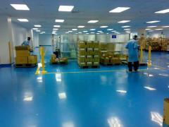 Clean Room & Hygienic Flooring