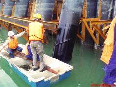 Underwater & Wet Surface Epoxy Coatings