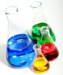 Chemicals for trace metal analysis