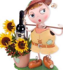 Vineyard Patti