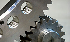 High Performance Steel