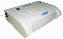 Air Sterilizer (O3)